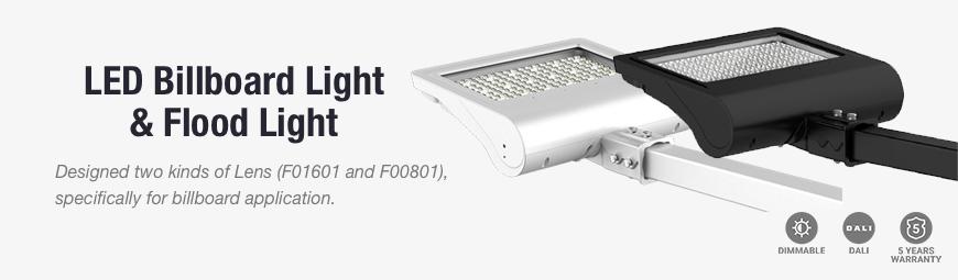 RX-Board LED Billboard Light