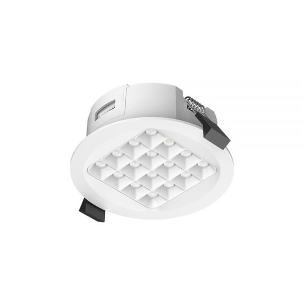10W Anti-glare LED downlight RDL96