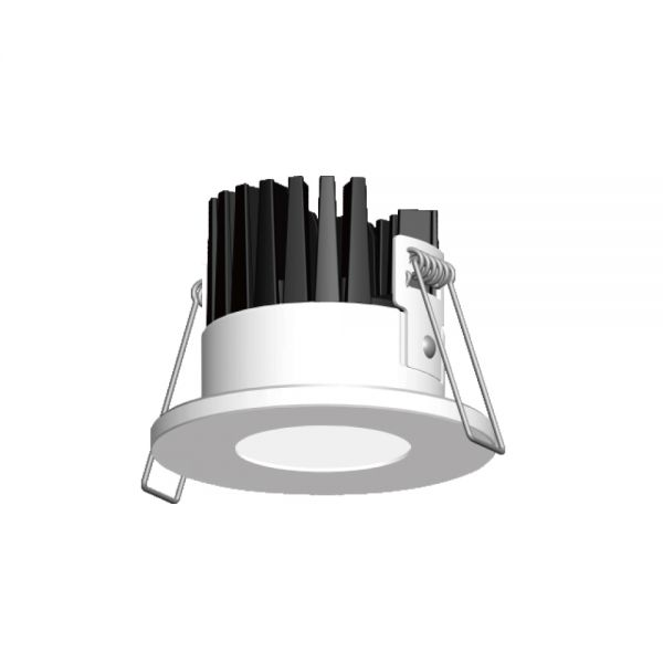 10W LED Fire Rated Downlight RR1189