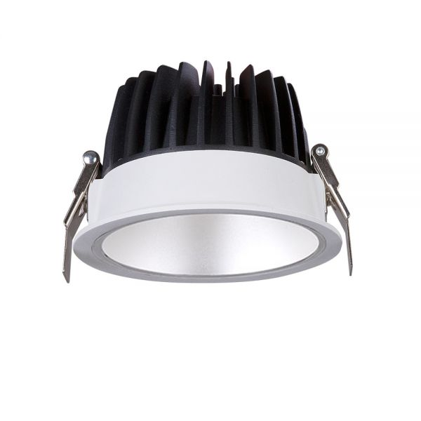 15W LED Waterproof SMD Downlight RR3028
