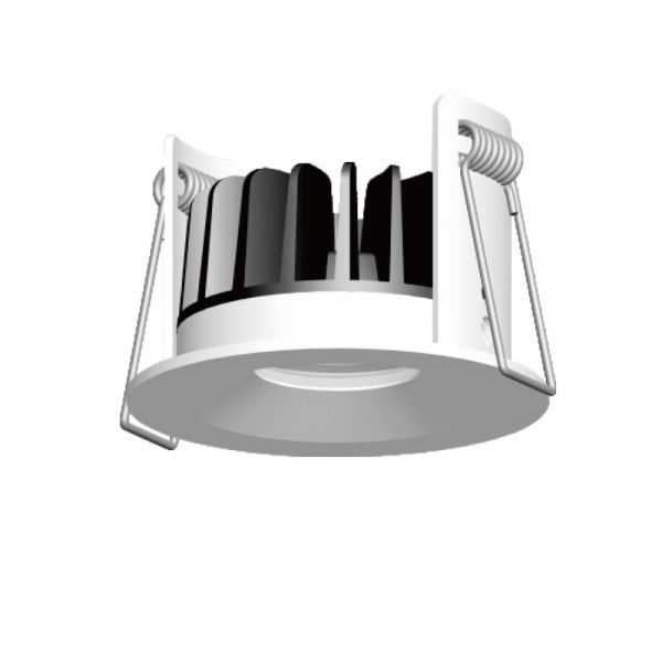 7W LED Spot Downlight RR1002W