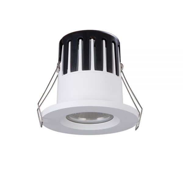 10W LED Fire Rated Downlight RR1258