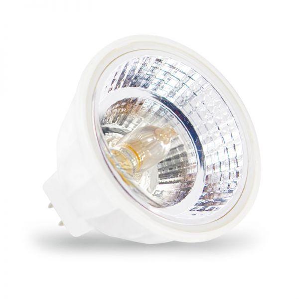 6W GU5.3 Ra90 Premium COB LED Spotlight DC12V