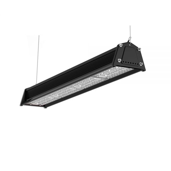RxRack 120W LED Linear High Bay Light