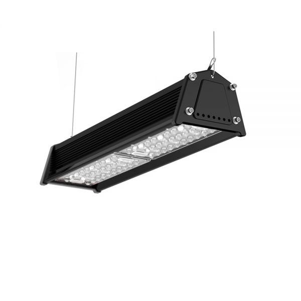 RxRack 60W LED Linear High Bay Light