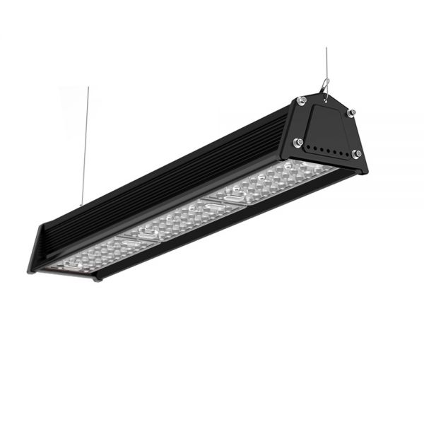 RxRack 90W LED Linear High Bay Light