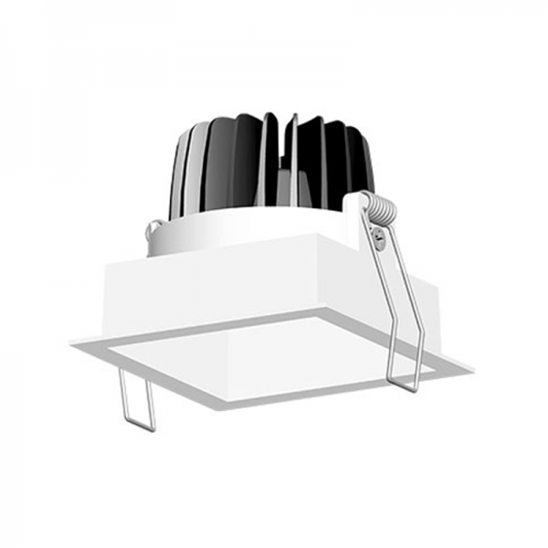 10W LED Anti-Glare Recessed Downlight RR1032W