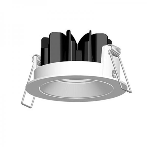 10W LED Anti-Glare Recessed Downlight RR1032W