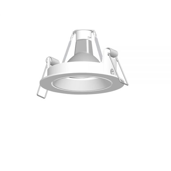Die-casting aluminum lamp housing RR2001