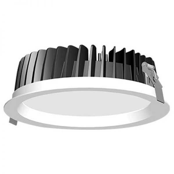 43W LED SMD Downlight RR3008W