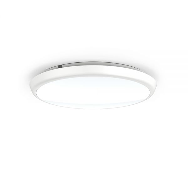 RX-AL08 12W Ø250 LED Surface Mounted Luminaire