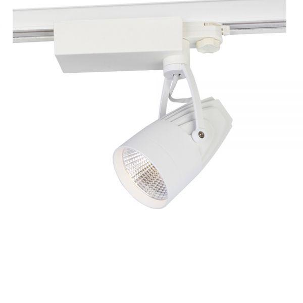 RX-T1020 25W LED Track Light