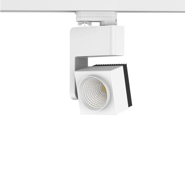 RX-TL01 25W LED Track Light