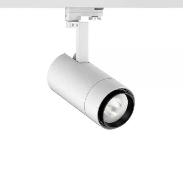 RX-TL17 35W LED Stepless Zoomable Track Light