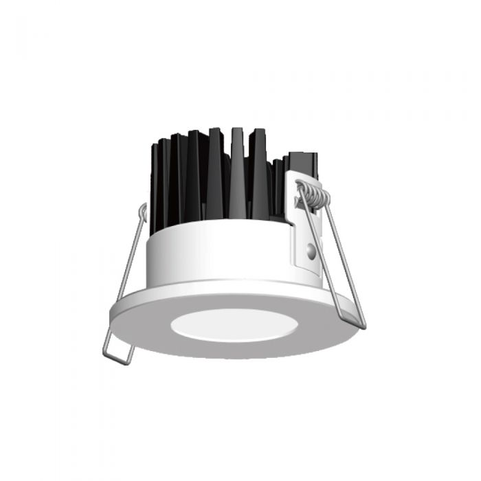 Fire Rated 10w LED Downlighters