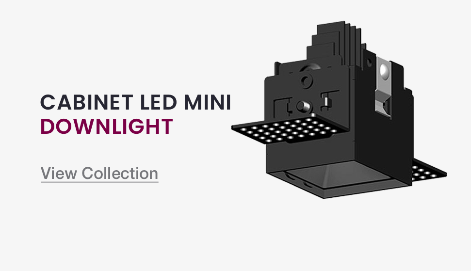 Cabinet LED Mini Downlight
